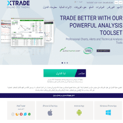Xtrade Europe LTD
